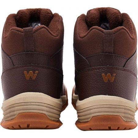 Pánska zimná obuv - Willard CEDRIC - 7