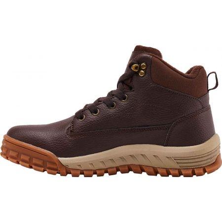 Pánska zimná obuv - Willard CEDRIC - 4