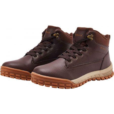 Pánska zimná obuv - Willard CEDRIC - 2