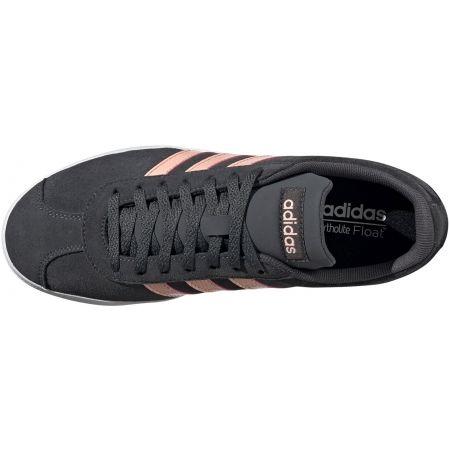Dámska obuv na voľný čas - adidas VL COURT 2.0 - 4