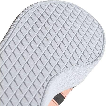 Dámska obuv na voľný čas - adidas VL COURT 2.0 - 8