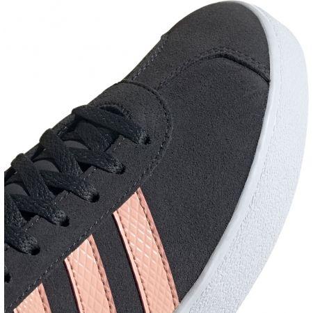 Dámska obuv na voľný čas - adidas VL COURT 2.0 - 7