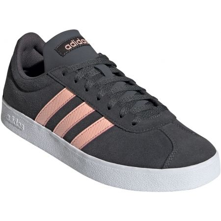Dámska obuv na voľný čas - adidas VL COURT 2.0 - 2