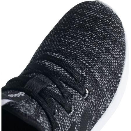 Dámská volnočasová obuv - adidas CLOUDFOAM PURE - 7