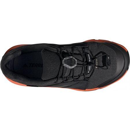Детски туристическа обувки - adidas TERREX GTX K - 5