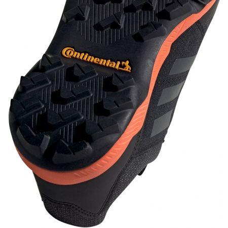 Детски туристическа обувки - adidas TERREX GTX K - 9