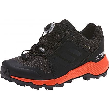 Детски туристическа обувки - adidas TERREX GTX K - 3