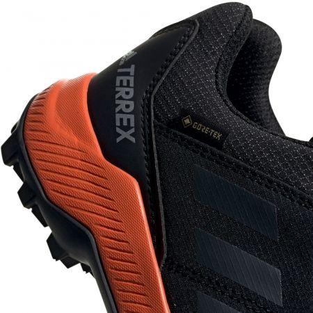 Детски туристическа обувки - adidas TERREX GTX K - 8
