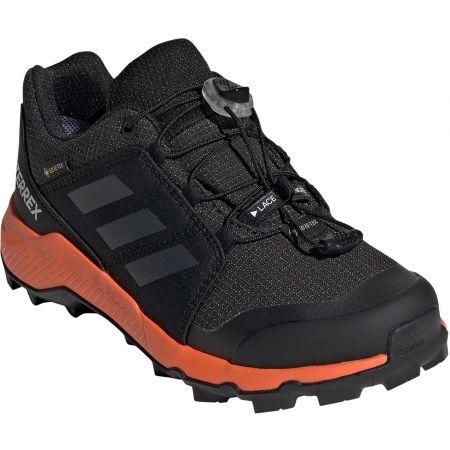 Детски туристическа обувки - adidas TERREX GTX K - 2