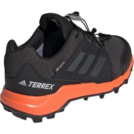 Детски туристическа обувки - adidas TERREX GTX K - 4