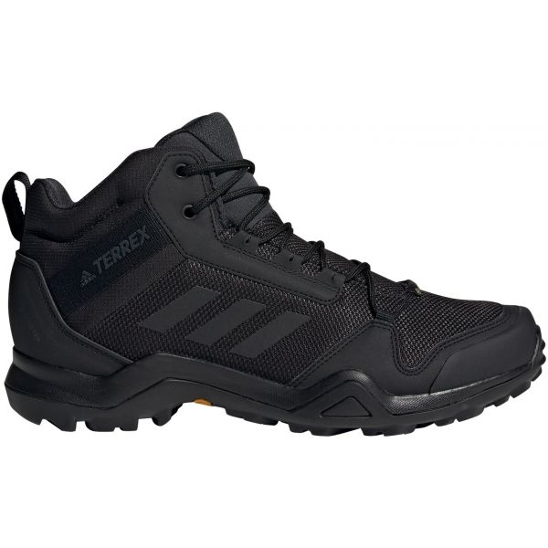 adidas TERREX AX3 MID GTX - Pánska outdoorová obuv