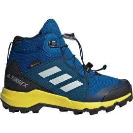 adidas TERREX MID GTX K - Kids' outdoor shoes