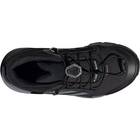 Dětská outdoorová obuv - adidas TERREX MID GTX K - 5
