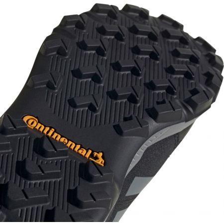 Detská outdoorová obuv - adidas TERREX MID GTX K - 9