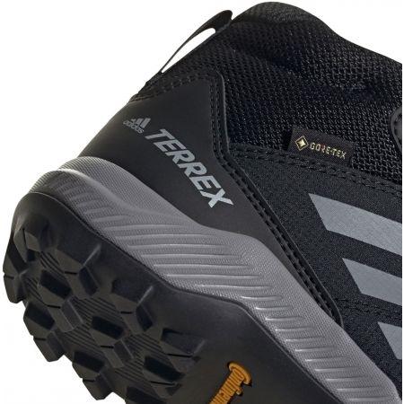 Dětská outdoorová obuv - adidas TERREX MID GTX K - 8
