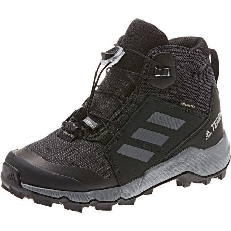 Detská outdoorová obuv - adidas TERREX MID GTX K - 2
