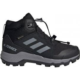 adidas TERREX MID GTX K - Kids' outdoor shoes
