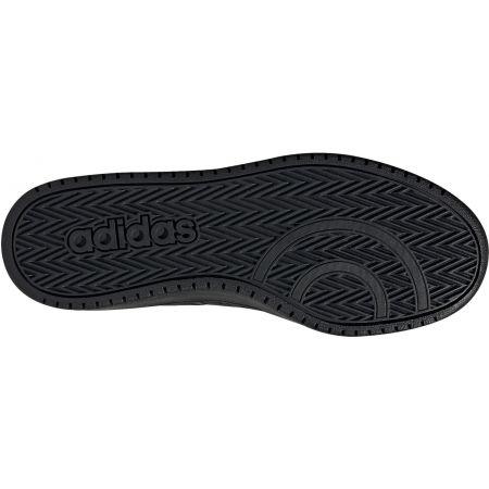 Pánská volnočasová obuv - adidas HOOPS 2.0 - 5