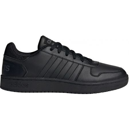 adidas HOOPS 2.0 - Pánská volnočasová obuv