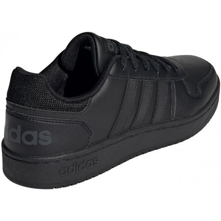 Pánská volnočasová obuv - adidas HOOPS 2.0 - 3