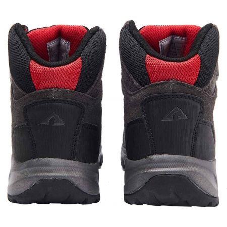 Dětská treková obuv - Crossroad DESTINY - 7