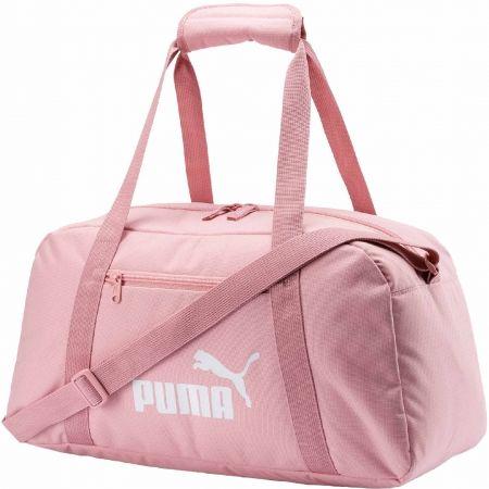 Geantă sport damă - Puma PHASE SPORT BAG - 1