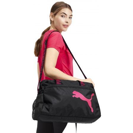 Športová taška - Puma AT ESS GRIP BAG - 4