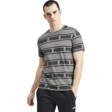Tricou de bărbați - Puma AMPLIFIED TEE - 3