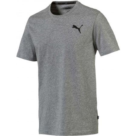 PUMA Mens Ess Small Logo Tee T Shirt