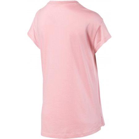 Dámske športové tričko - Puma ACTIVE LOGO TEE - 2