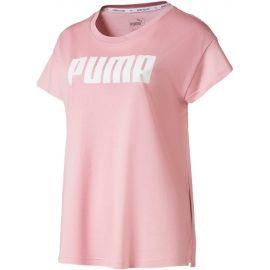 Puma ACTIVE LOGO TEE - Dámské sportovní triko