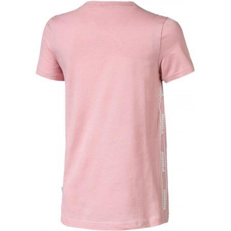 Dievčenské športové tričko - Puma AMPLIFIED TEE G - 2