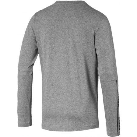 Pánske tričko - Puma AMPLIFIED LS TEE - 2