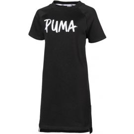 Puma ALPHA DRESS FL G - Girls' dress