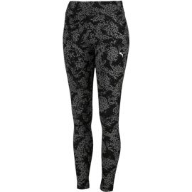 Puma 58015801 ELEVATED SS AOP - Legginsy damskie