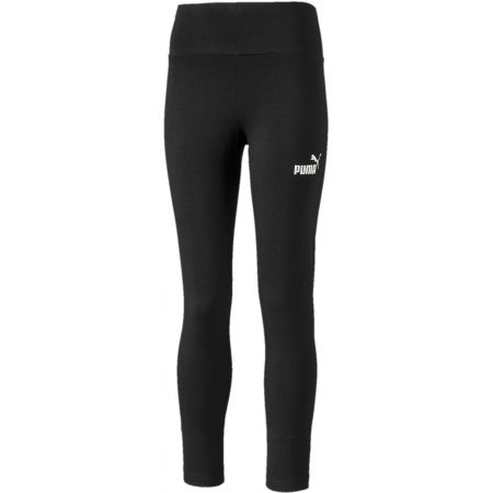 Dievčenské legíny - Puma AMPLIFIED LEGGINGS G
