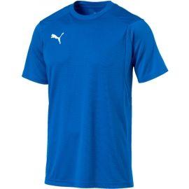 Puma LIGA TRAINING JERSEY - Pánské sportovní triko