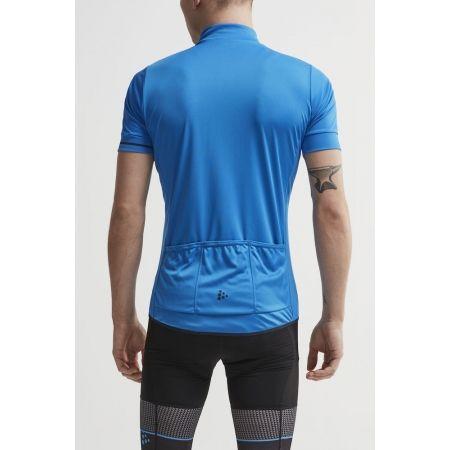 Tricou ciclism bărbați - Craft POINT - 3