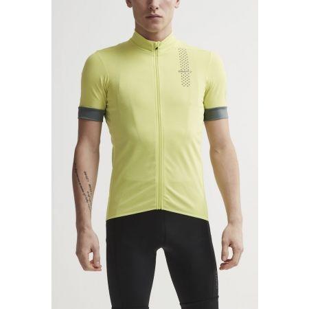 Tricou ciclism bărbați - Craft RISE - 2
