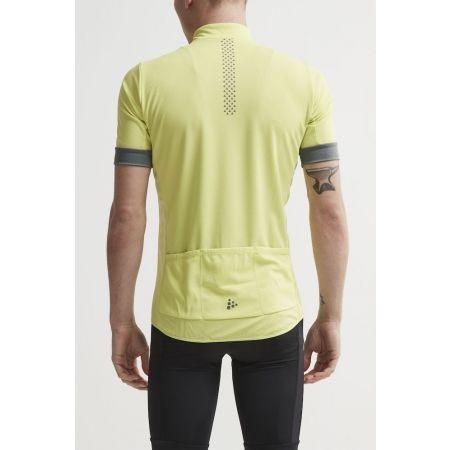 Tricou ciclism bărbați - Craft RISE - 3
