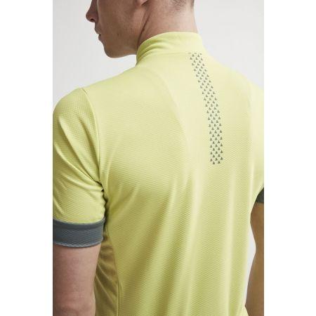 Tricou ciclism bărbați - Craft RISE - 4
