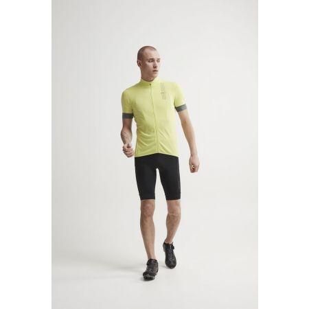 Tricou ciclism bărbați - Craft RISE - 5