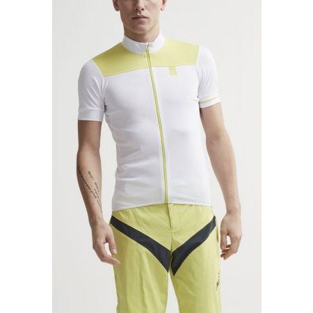 Мъжки широки шорти за колоездене - Craft ROUTE XT - 2
