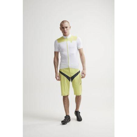 Мъжки широки шорти за колоездене - Craft ROUTE XT - 5