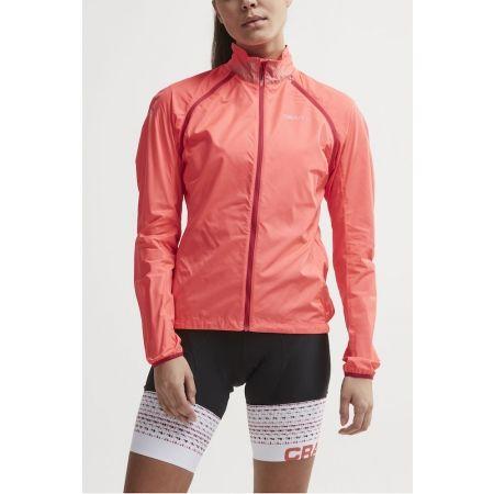 Dámská cyklistická bunda - Craft VELO CONVERT - 2
