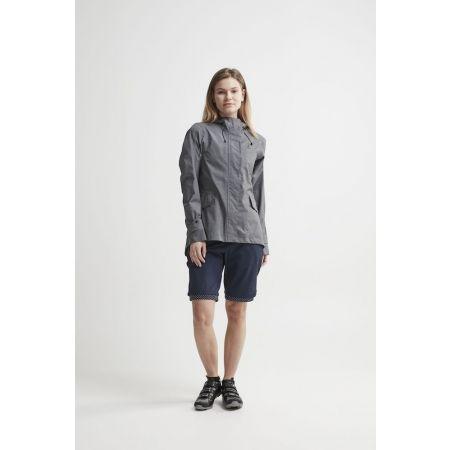 Pantaloni scurți ciclism damă - Craft RIDE HABIT - 5