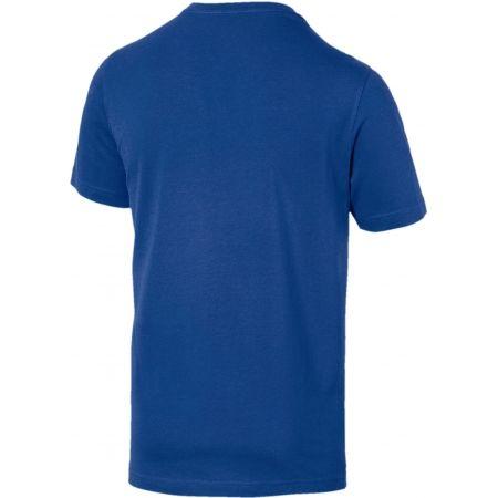 Pánske tričko - Puma PUMA BRAND GRAPHIC - 2