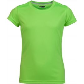 Kensis VINNI PINK - Girls' sports T-shirt