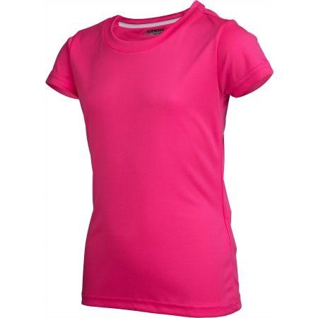Dívčí sportovní triko - Kensis VINNI - 2