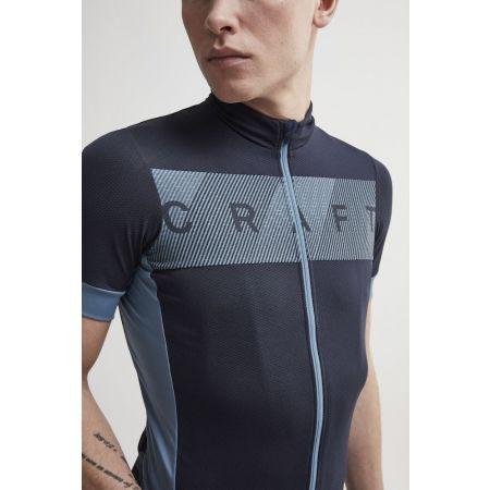 Pánský cyklistický dres - Craft REEL - 4